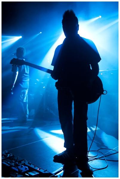 knż 21.04.2009 Warszawa Palladium